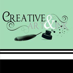 Creative Art & Ink