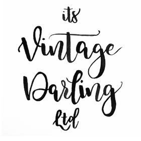 It's Vintage Darling Ltd