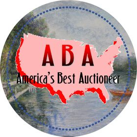 America's Best Auctioneer ABA