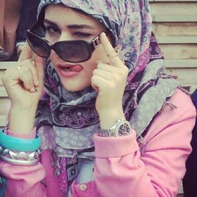 Shymaa Daif