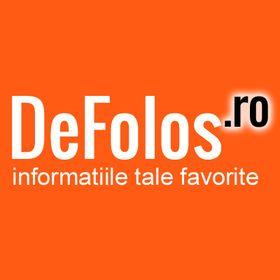 DeFolos.RO