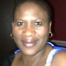 Rose Mokoena