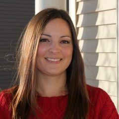 Oriana Pascarella | Pro Organizer Helping Today's Hustling Moms & Dads