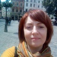 Anna Korchagina