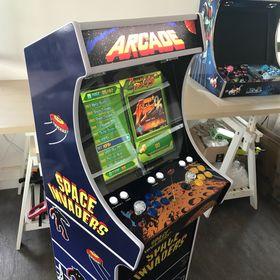 Arcade&Co
