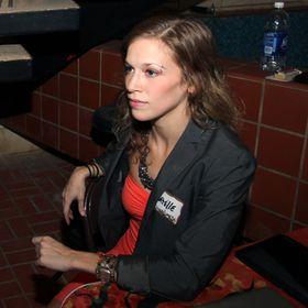 Brielle Insler