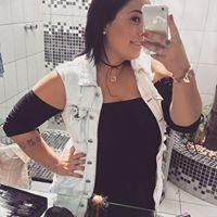 Franciele Mello