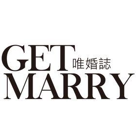 GET MARRY 唯婚誌
