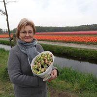 Tanja Soewarno