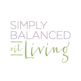 Simply Balanced Oil Living