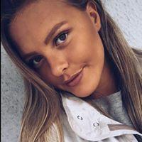 Ine-Rebecca Fransvaag