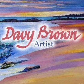 Davy Brown Artist