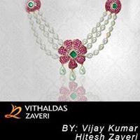 Vijay Vithaldas