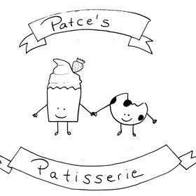 Patces Patisserie & Probieren und studieren I Patricia