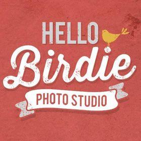 Hello Birdie Photobooths