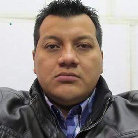 Alvaro Monroy Bernal
