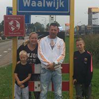 Rick Waalwijk