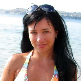 Клишина Галина