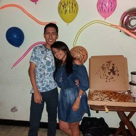 +Angie Ramirez
