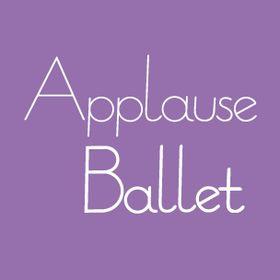 Applause Ballet Company | アプローズバレエ | 輸入バレエショップ | Worldwide Delivery