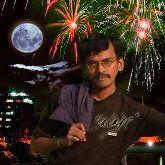 Balaji G Rajan