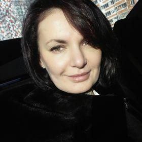 Юлия Баранова