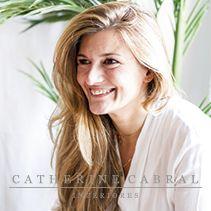 Catherine Cabral - Interiores