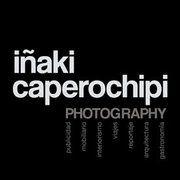 Inaki Caperochipi Photography