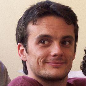 Damian Serrano