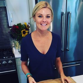 The Real Food Effect by Candace Kennedy | Healthy Recipes & Nutrition Tips