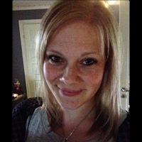 Charlotte Rørvik