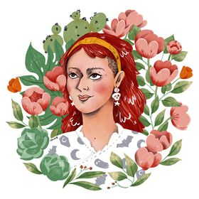Ekaterina Orlovie