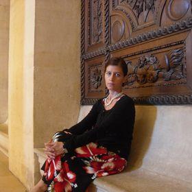 Maria Sita Chumak