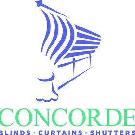 Concorde Blinds, Curtains & Shutters