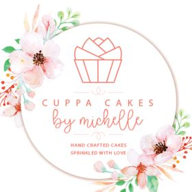 CuppaCakes By Michelle Groenewald