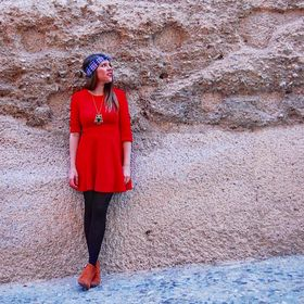 A World of Dresses - women's fashion and travel