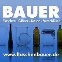 Flaschenbauer.de - Einmachgläser, Flaschen, Konservendosen