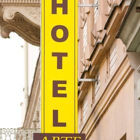 hotel Arte ****