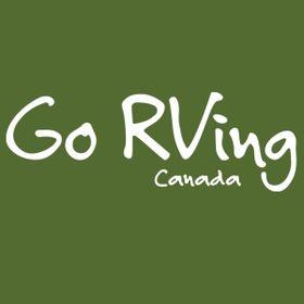 Go RVing Canada