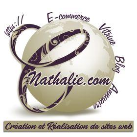 Cnathalie Webmaster Création site internet Antibes