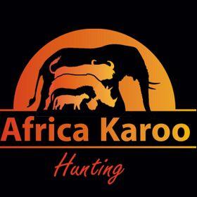 Africa Karoo Hunting