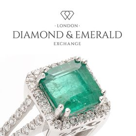 London Diamond & Emerald Exchange