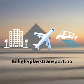 Billigflyplasstransport.no