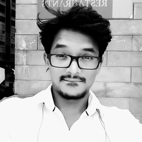 Dhanamjay Kumar