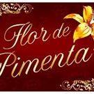 Flor De Pimenta