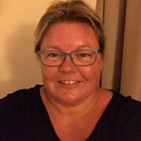 Annette Isager Thomsen