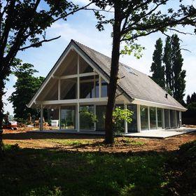 Finnhouse Houtbouw BV