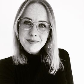 Frida Larsson