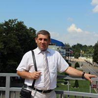 Юрий Будко