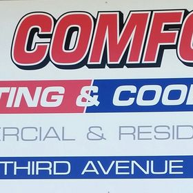 Air Comfort Heating & Cooling